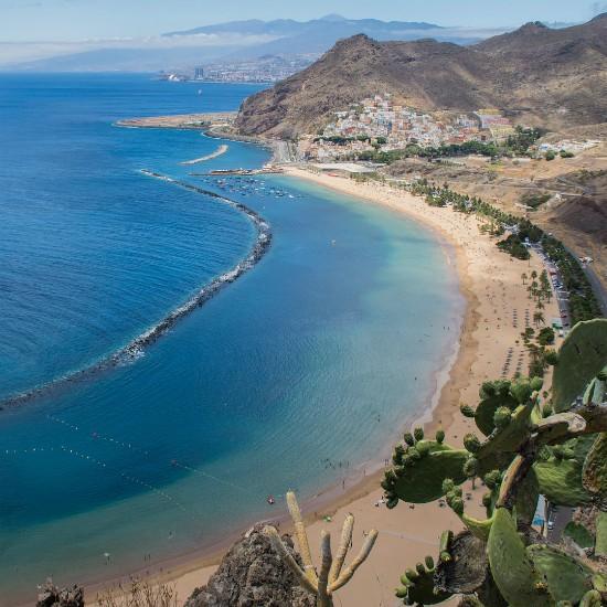 VivaSol Tenerife - Home