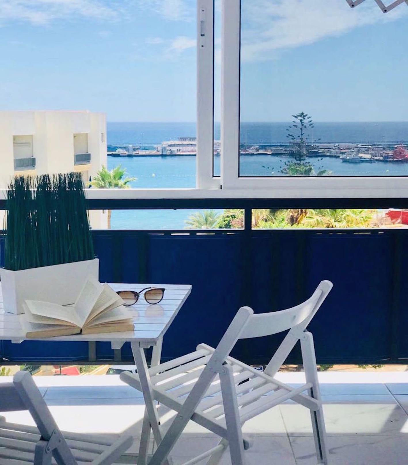 Mar Vista Apartments: Los Cristianos