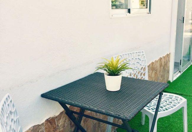 Apartment in Los Cristianos - #LAYKA :MODERN, WIFI AND TV SAT, CLOSE LAS VISTAS
