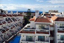 Apartment in Playa de Las Americas - ATTICO FLOR 8 BUILDING LAS FLORITAS