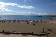Apartment in Los Cristianos - #NACAR :CLOSE TO LAS VISTAS BEACH, WIFI...