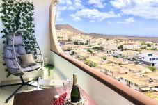 Apartment in Palm - Mar - OCEAN AND SUN VIEW IN PALM MAR