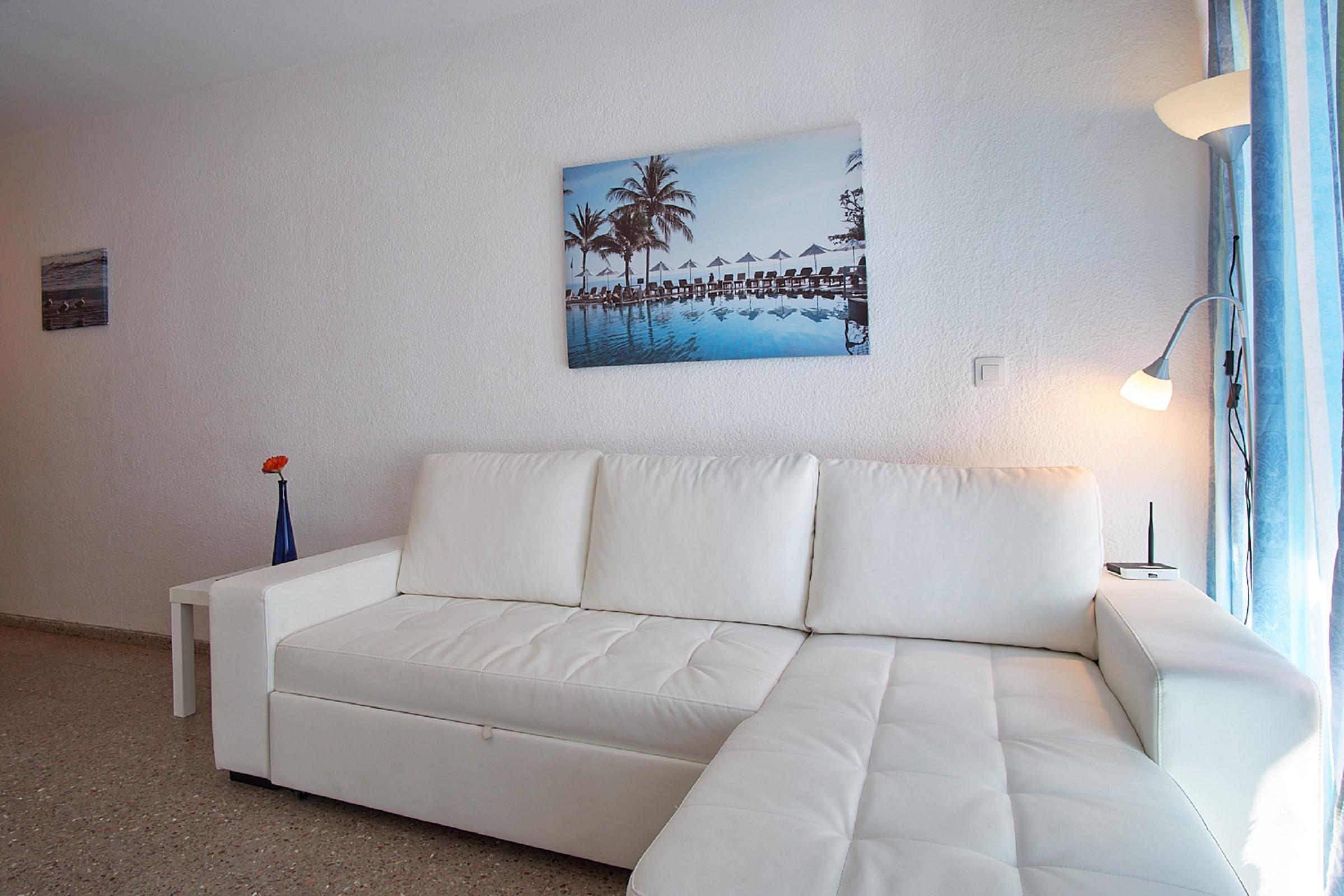 Apartments in Playa de Las Americas - CALA VERDE VISTA MAR