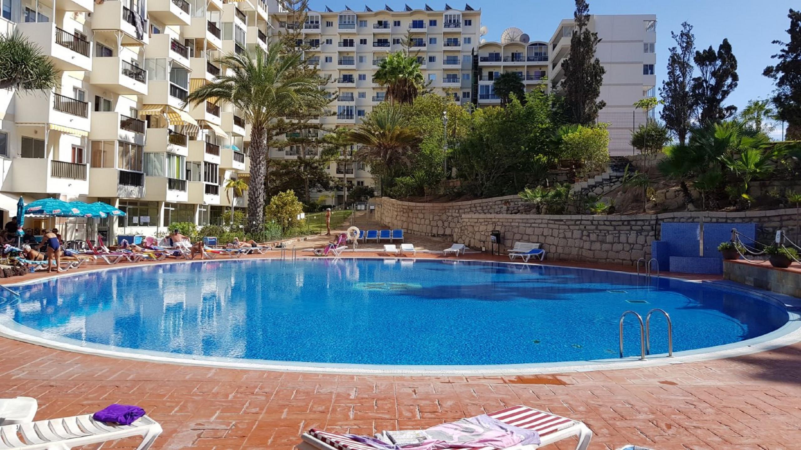 El Dorado Playa De Las Americas Apartment