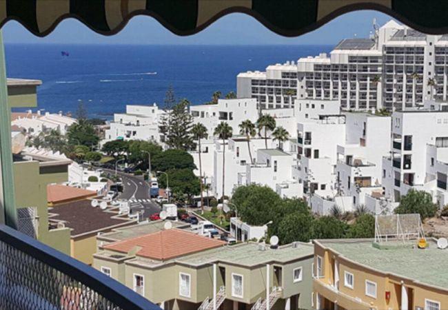 Apartment in Costa Adeje - ORLANDO VISTAS AL MAR
