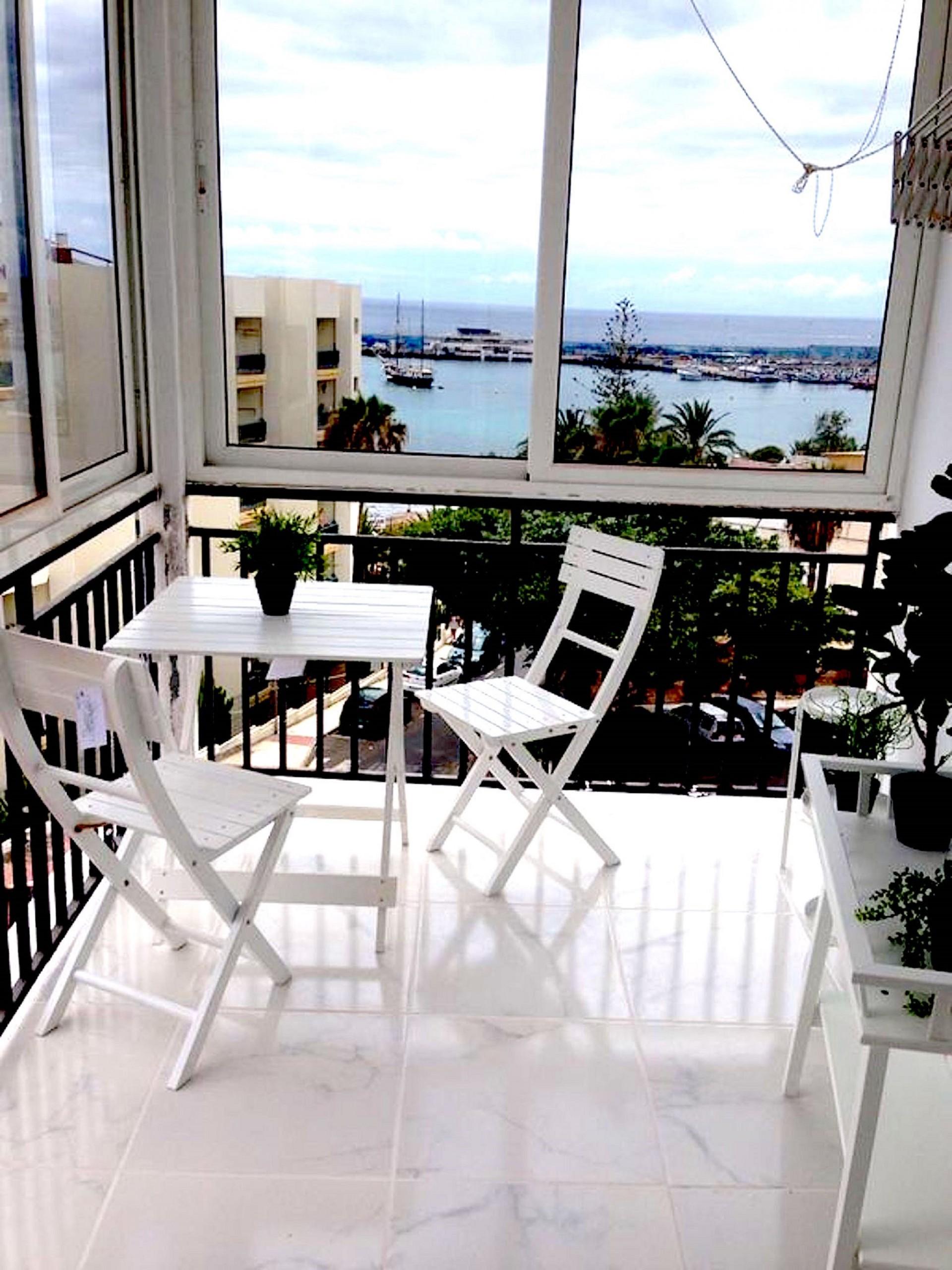 Rosamar Apartments In Los Cristianos